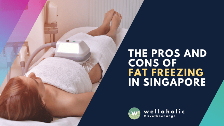 The Pros and Cons of Fat Freezing in Singapore