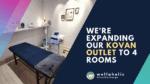 2021 Wellaholic Youtube & Website - kovan rooms